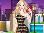 New Yorker Cute Doll Dress Up