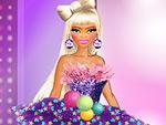 Nicky Minaj Dress Up