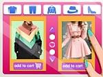 Online Shopping - Winter Coat