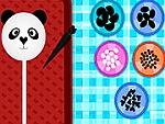 Panda Mini Pop
