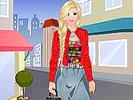 Paris Fashion Dress Up 2