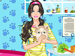 Pet Doctor Dress Up