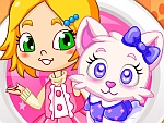 Pet Stars - Dazzling Kitty