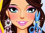 Pink Diamonds Princess