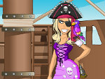 Pirate Dress Up 2