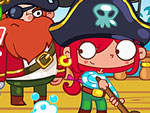 Pirate Slacking