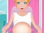 Pregnant Mom Ambulance
