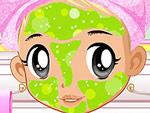Pretty Princess Sparkling Makeover