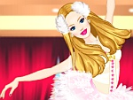 Prima Ballerina Dress Up 2