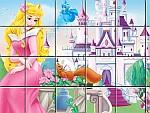 Princess Aurora - Swing Puzzle
