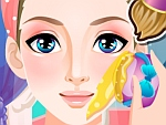 Princess Body Spa Makeover
