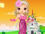 Princess Castle Dress Up