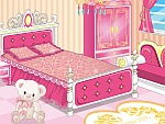 Princess Cutesy Room Deco