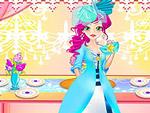 Princess Dinner Dress Up