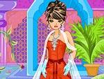 Princess Dress Up 4