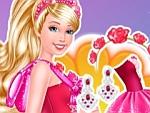 Princess First Ballet Class