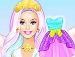Princess Little Pony Glittery Costumes
