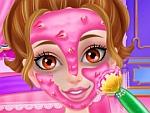 Princess Makeover Salon