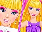 Princess Selfie Make Up Design