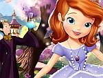 Princess Sofia And Cedric Love Potion
