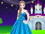 Princess Story Dress Up