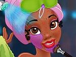 Princess Tiana Great Makeover