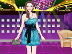 Prom Party Dress Up 2