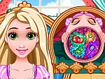 Rapunzel Brain Surgery