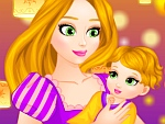 Rapunzel Real Care Newborn