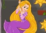 Rapunzel Tower Escape