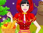 Red Riding Hood Dress Up 2
