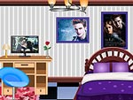 Robert Pattinson Fan Room Decoration