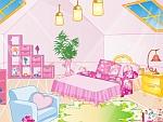Roof Room Decoration