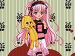 Rozen Maiden Dress Up