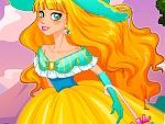 Runaway Princess Dress Up