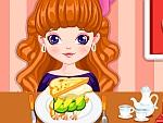 Sandwich Contest
