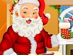 Santa Claus Dress Up 2