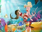 Saving Fairytale Land