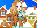 School Winter Outfits Dress Up