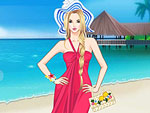 Seaside Vacation