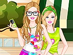 Selfie Princess Dress Up