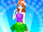 Shining Fashion Star Dress Up