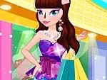 Shopping Mall Fashionista Dress Up