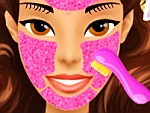 Shy Girl Beauty Makeover