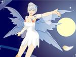 Snow Angel Dress Up