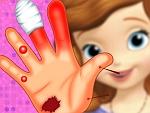 Sofia Hand Emergency