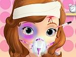 Sofia Head Injury