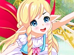 Spring Elf Alice Dress Up