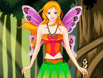 Spring Fairy Dress Up 2