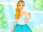 Spring Fling Bling Dress Up